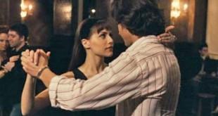 """Сцена танго из кинофильма """"Любовь и другие катастрофы"""""""