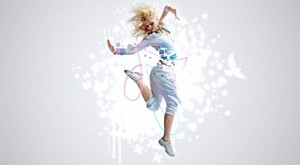 Влияние музыки на состояние человека и счастья | Let's Dance Beer-Sheva